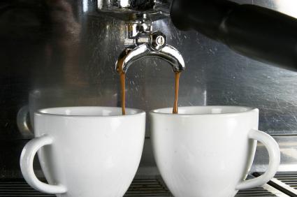 Barista cups
