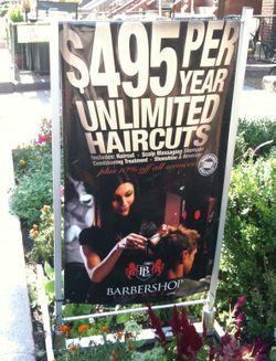 Haircutsunltd