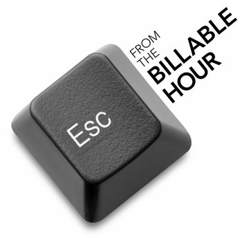 Esc from billable hour